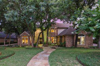 40 Oak Forrest Cir, Denton, TX 76210