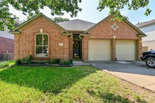 515 Dusty Leather Ct, Pflugerville, TX 78660