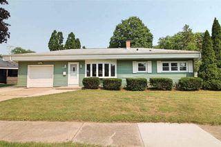 1256 Badger St, Janesville, WI 53545