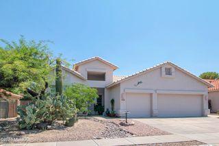9800 E Pointe Pass Ct, Tucson, AZ 85748
