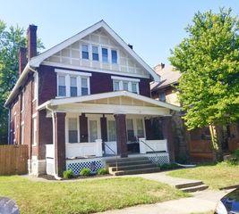 357 Chittenden Ave, Columbus, OH 43201