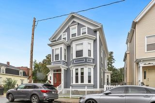 125 Brook Ave, Boston, MA 02125