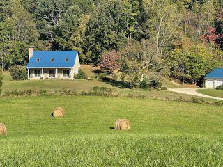 2941 Happy Hollow Rd, Parrottsville, TN 37843