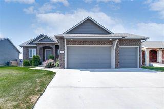 12505 E Cherry Creek St, Wichita, KS 67207