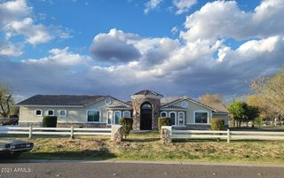5502 N 105th Ln, Glendale, AZ 85307