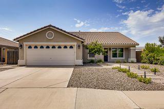 3114 S 81st St, Mesa, AZ 85212