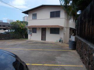 1647 Pali Hwy, Honolulu, HI 96813