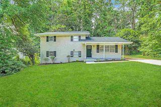 1732 Camperdown Cir, Decatur, GA 30035