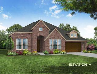 Maplewood, Desoto, TX 75115