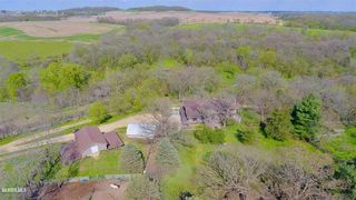 7383 N Scout Camp Rd, Apple River, IL 61001