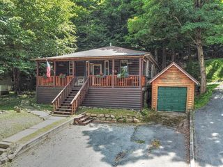 156 S Shore Rd, Old Forge, NY 13420