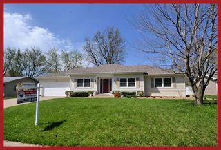2303 Oak Ln, Kirksville, MO 63501