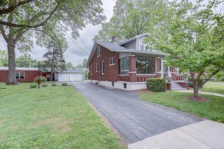 312 W Laurel St, Millstadt, IL 62260