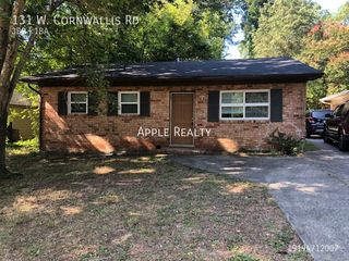 131 W Cornwallis Rd, Durham, NC 27707