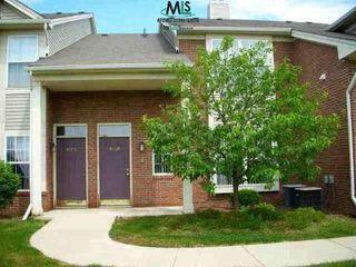 43227 Woodbridge Dr, Clinton Township, MI 48038