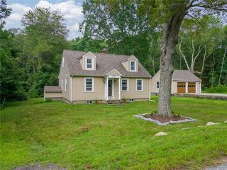 677 Central Pike, Scituate, RI 02857