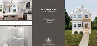 2309 Dalebrook Ct, Nashville, TN 37206