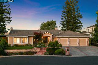 6 Scenic Ct, Danville, CA 94506