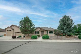 4559 Short Putt Rd, Carson City, NV 89701