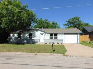 606 S Pierce St, Burnet, TX 78611