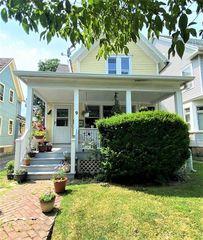 9 Rowley St #14607, Rochester, NY 14607