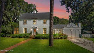 1011 Alhambra Dr S, Jacksonville, FL 32207