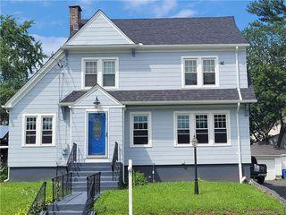 54 Rosemont St, Hartford, CT 06120