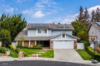 2231 Knollcrest Pl, Westlake Village, CA 91361