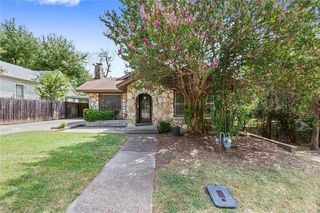 2820 Fort Ave, Waco, TX 76707