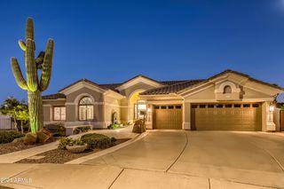 5525 E Beryl Ave, Paradise Valley, AZ 85253