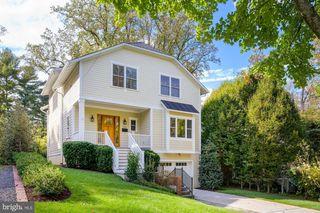 7318 Delfield St, Chevy Chase, MD 20815
