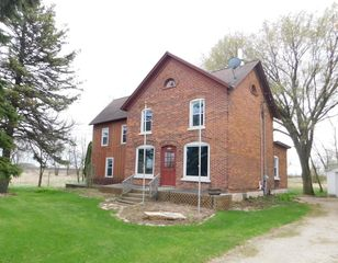 E3705 County Road X, Forestville, WI 54213