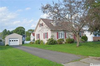166 Connecticut Ave, Jamestown, NY 14701