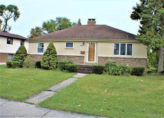8400 Dale St, Dearborn Heights, MI 48127