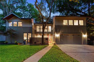 2907 Rae Dell Ave, Austin, TX 78704