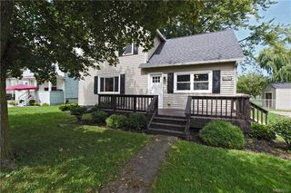 656 Perry St, Irving, NY 14081
