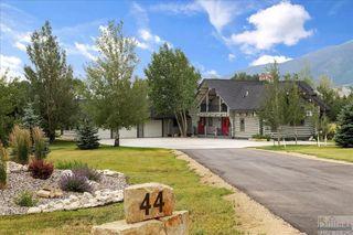 44 Mountainbrook Dr, Red Lodge, MT 59068