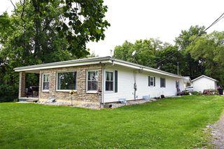 204 E Temperance St, Pleasant Hill, IL 62366
