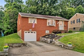 471 Rosewood Dr, Pittsburgh, PA 15236