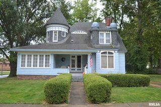 401 W Beecher Ave, Jacksonville, IL 62650