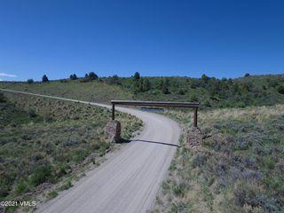Horse Mountain Ranch Rd #WC-46, Wolcott, CO 81655
