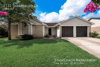 7122 Sharpsburg Dr, Richmond, TX 77469