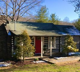 85 Murphy Hill Rd, Weaverville, NC 28787