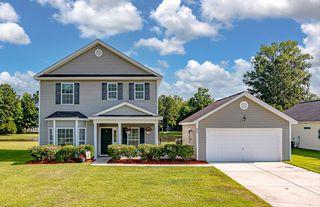 632 Savannah River Dr, Summerville, SC 29485