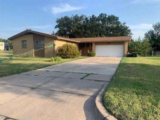 1401 N Lynnhurst Ave, Wichita, KS 67212