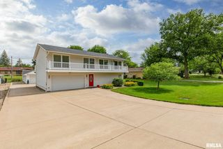 409 Bruce Ave, Milan, IL 61264