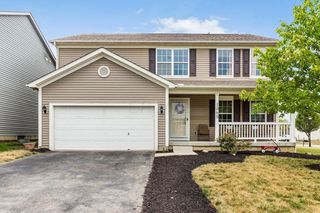 1069 Georgesville Green Dr, Columbus, OH 43228