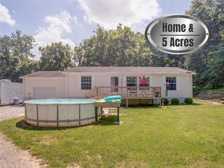 321 Mullins Rd, Chester, IL 62233