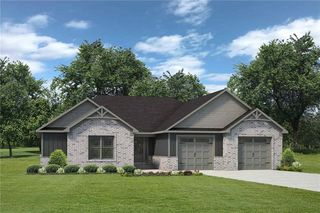 9517 W Tradition Dr, Yorktown, IN 47396