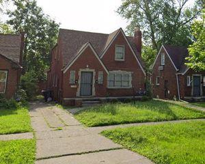 15100 Whitcomb St, Detroit, MI 48227